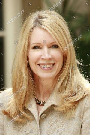 Co-Chair Susan Casden