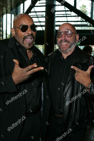 Ken Foree and Sid Haig