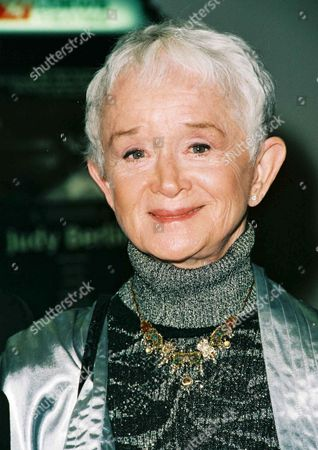 Stock Image of Barbara Barrie
