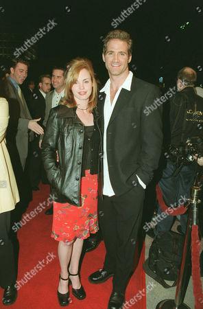Editorial photo of 'Kissing A Fool' film premiere - 18 Feb 1998