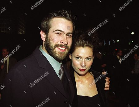 Editorial image of 'Kissing A Fool' film premiere - 18 Feb 1998