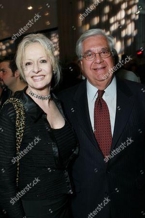 Penelope Spheeris and Dr. Alan Kessler