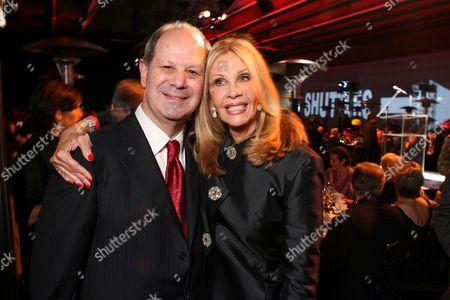 Cliff Einstein and Jane Nathanson