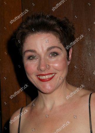 Stock Photo of Christine Andreas