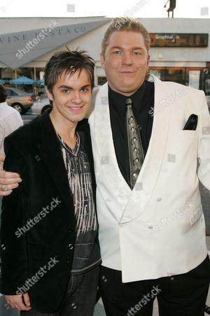 Thomas Dekker and Dan Studney, writer