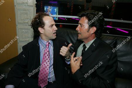 John Kassir and Robert Torti