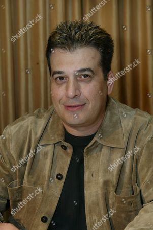 Stock Image of Dom Irrera