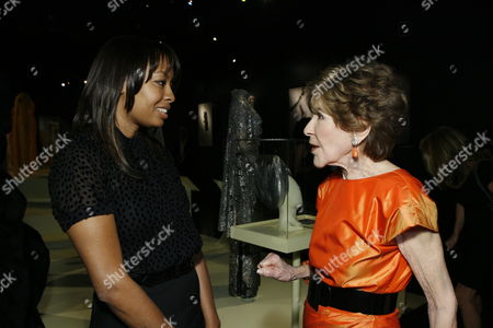 Tessa Gillenwater and Betsy Bloomingdale