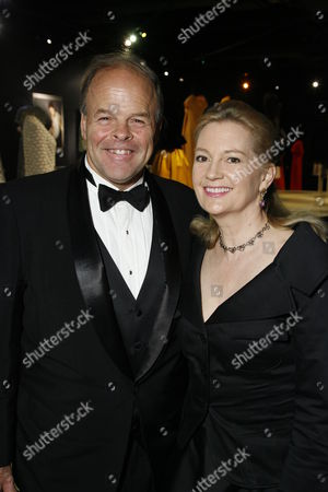 Reggie Sully and Jean Dickinson