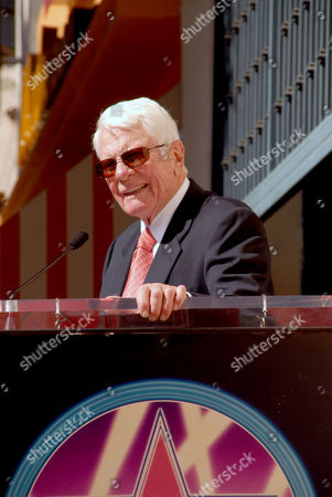 Stock Photo of Peter Graves