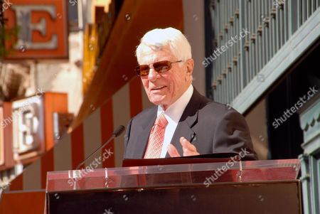 Stock Picture of Peter Graves