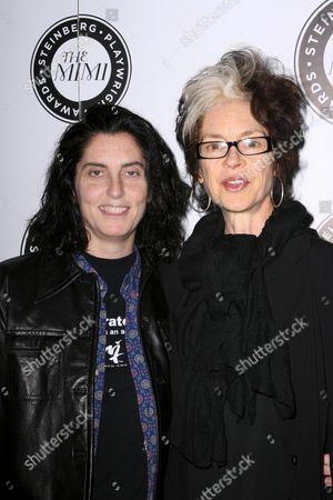 Tina Landau, Martha Lavey