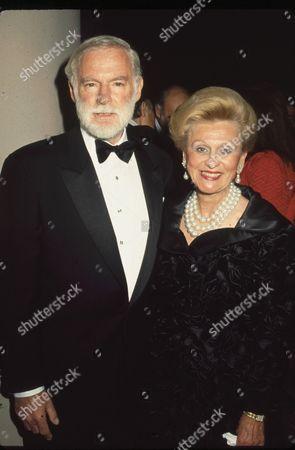 Leonard Goldberg and Barbara Davis