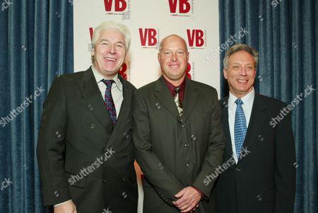 Stock Image of Jim Cardwell, Robert Chapek & Eric Doctorow
