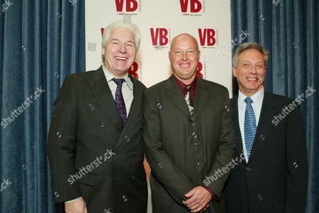 Stock Picture of Jim Cardwell, Robert Chapek & Eric Doctorow