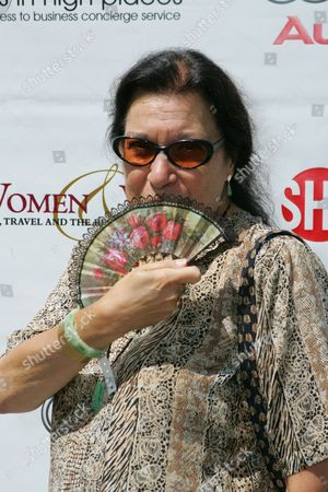 Stock Picture of Shelley Morrison