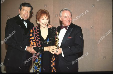 Walter Matthau, Shirely Maclaine and Jack Lemmon