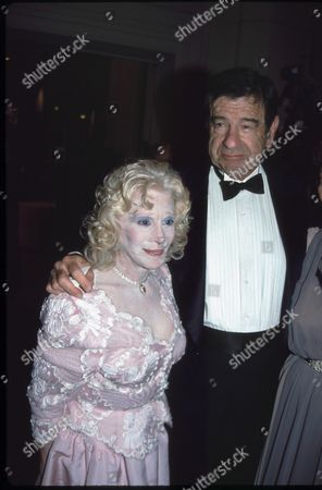 Carol Grace and Walter Matthau