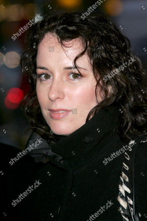 Anastasia Shirley at 'The Mighty Celt' film premiere