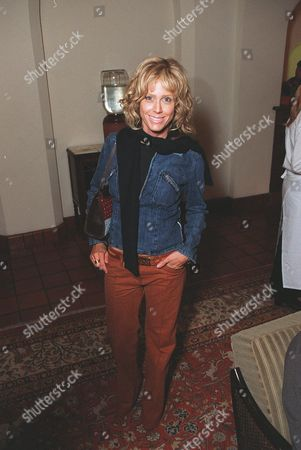 20001019 Tracy Ross at Sofia Coppola's Wine Launch Party held at Chateau Marmont Hotel. Photo®Ryan Miller/Berliner Studio/BEI A010619_15