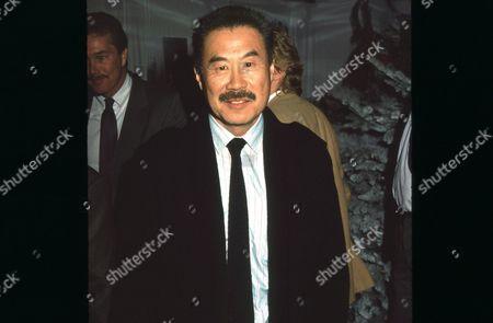 Stock Photo of Sab Shimono