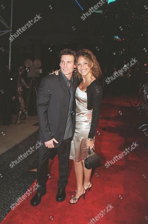 Ethan Erickson and Samantha Cole