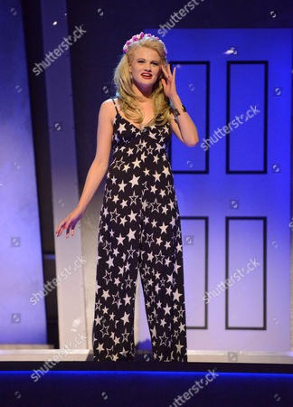 Stock Picture of Chloe-Jasmine Whichello