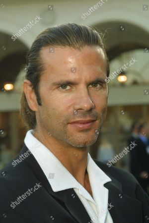 Editorial picture of Grand Opening of the St. Regis Monarch Beach Resort & Spa - 10 December 2001