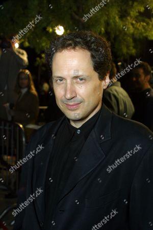 20001101 Composer MARK ISHAM Men of Honor presented by Twentieth Century Fox, held at The Samuel Goldwyn Theater.  Photo®Alex Berliner/BEI