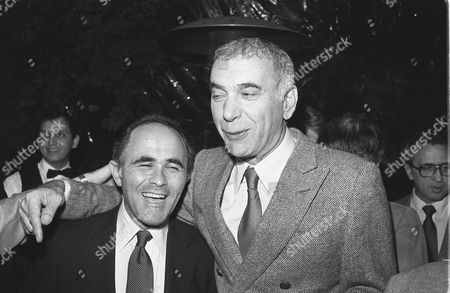 Katzenberg and Albert S. Ruddy