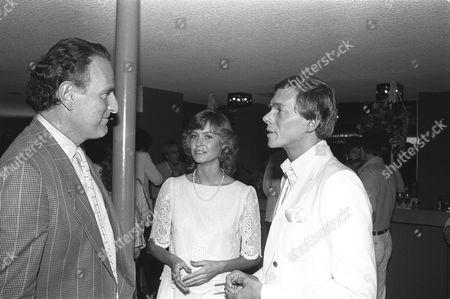 Jerry Moss, Richard Carpenter