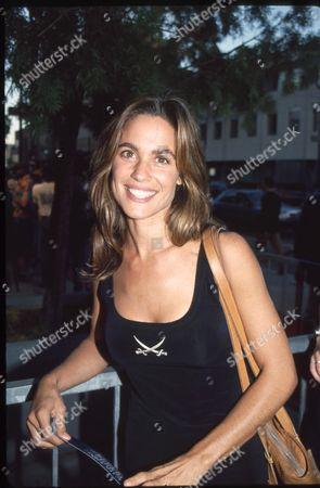 Stock Photo of Chelsea Noble