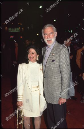 Wendy Goldberg and Leonard Goldberg
