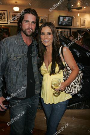 Grant Reynolds and Jillian Reynolds