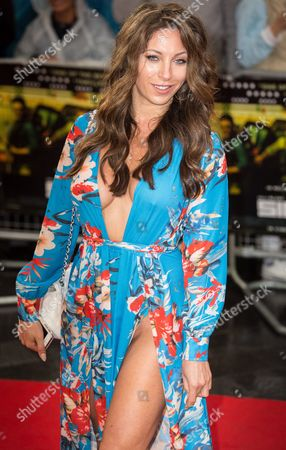 Editorial picture of Sicario UK Premiere, Leicester Square, London - 21 Sep 2015