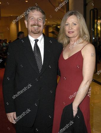 John and Marilyn Wells