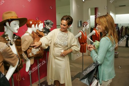 Editorial photo of Wild About Cashmere VIP Shopping Event