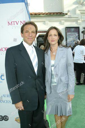 Jim and Elizabeth Wiatt