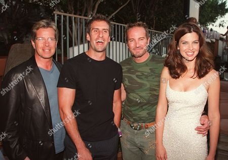 20000602   Los Angeles