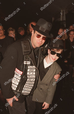 Editorial picture of Blues Brothers 2000