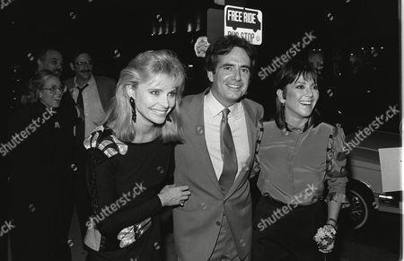 Priscilla Barnes, Richard Kline, and Joyce DeWitt