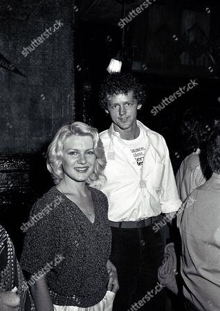 Diana Scarwid and David Morse