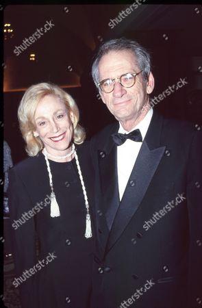 Lorraine Gray and Sid Sheinberg