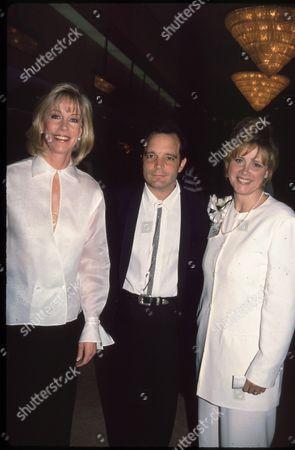 Sarah Purcell, Richard Jeni & Diane Simon