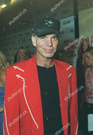 """20000621  Beverly Hills, CA Billy Bob Thornton at the Harper's BAZAAR """"Who's Who in July"""" party and dinner hosted by Harper's BAZAAR Editor-in-Chief Kate Betts and held at Mr. Chow's. Photo®Alex Berliner/BEI      A006190-18a"""