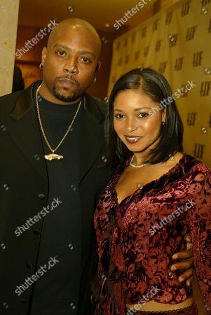 Nate Dogg & Tamala Jones