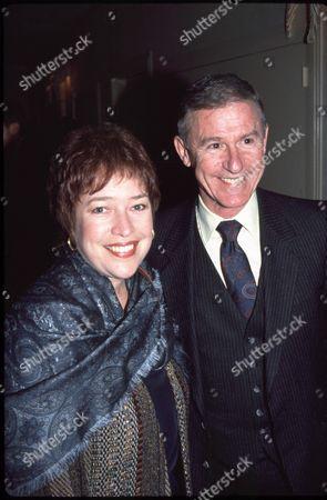 Kathy Bates, Roddy McDowall