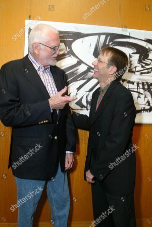 Director Frank Pierson & Writer Ron Nyswaner