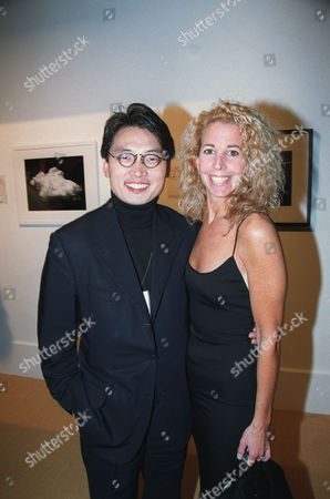 David Chu and Pamela Dennis