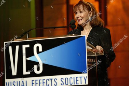 Editorial photo of Visual Effects Society Awards, Los Angeles, USA - 15 Feb 2006
